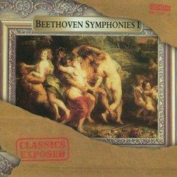 Beethoven: Symphonies, Vol. 1