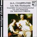 M.A. Charpentier - Les Arts Florissants, H.487 / Les Arts Florissants, Christie