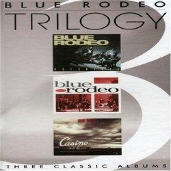 Trilogy: Classic Albums