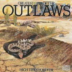 The Outlaws - Greatest Hits