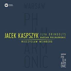 Mieczyslaw Weinberg: Violin Concerto & Symphony No. 4