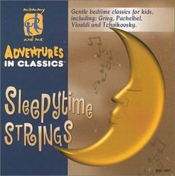 Mommy & Me: Sleepytime Strings