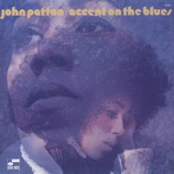 Accent On The Blues