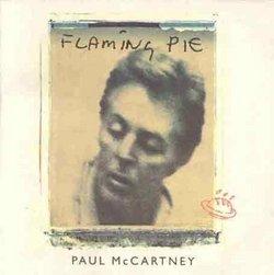 Flaming Pie