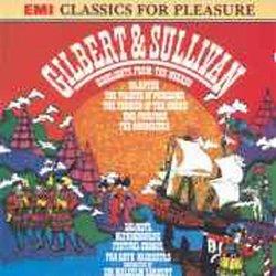 Gilbert & Sullivan Operatic Highlights