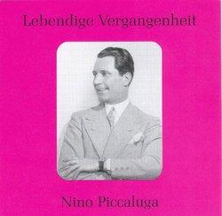 Lebendige Vergangenheit: Nino Piccaluga