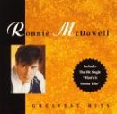 Ronnie McDowell - Greatest Hits [Epic]