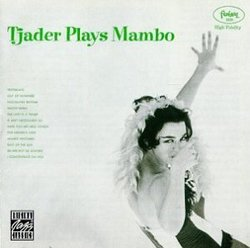 Plays Mambo