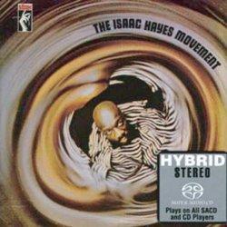 Isaac Hayes Movement (Hybr)