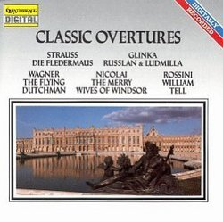 Classic Overtures