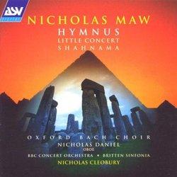 Hymnus / Little Concert / Shahnama