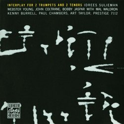 Interplay for 2 Trumpets