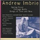 Music of Andrew Imbrie
