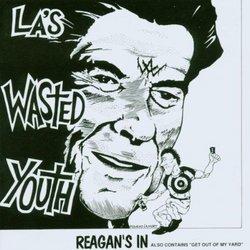 Reagan's in