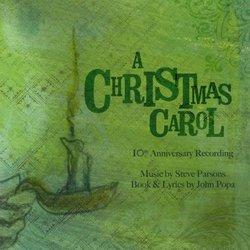 Christmas Carol-10th Anniversary Recording