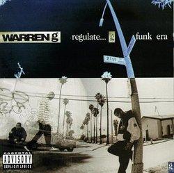 Regulate G-Funk Era
