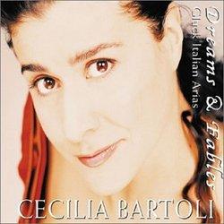 Cecilia Bartoli - Gluck Italian Arias ~ Dreams & Fables