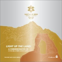 Light Up The Land: 2002 Olympic Winter Games