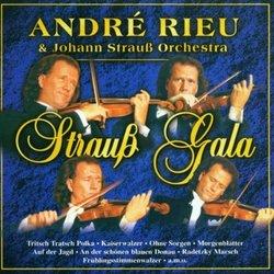 André Rieu & Johann Strauss Orchestra