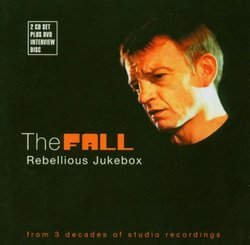 Rebellious Jukebox