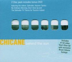 Behind the Sun (+ Bonus DVD)
