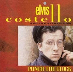 Punch the Clock (Bonus CD) (Dlx)