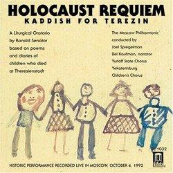 Senator: Holocaust Requiem-Kaddish For Terezin/Smetana: The Moldau