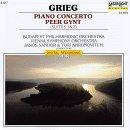 Grieg: Piano Concerto/ Peer Gynt Suite