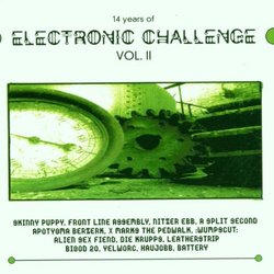 14 Years of Electronic Challenge Vol II