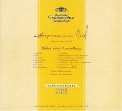 Mussorgsky-Ravel: Bilder einer Ausstellung
