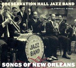 Songs of New Orleans (Dig)