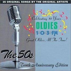 Wods 10th Anniversary 1: Best of 50's
