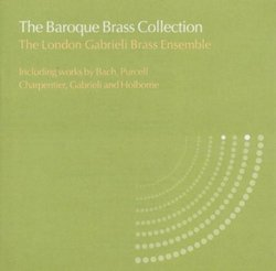 The Baroque Brass Collection