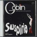 Suspiria (Original Soundtrack)