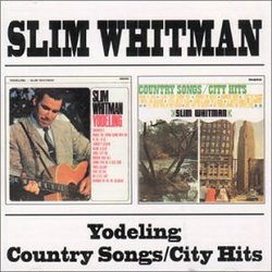 Yodeling Country Songs/City Hits