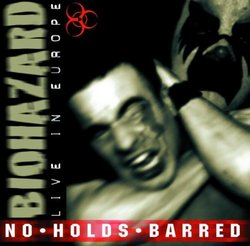 No Hold's Barred (Live in Europe)