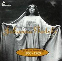 Victor Recordings 1 (1903-1909)
