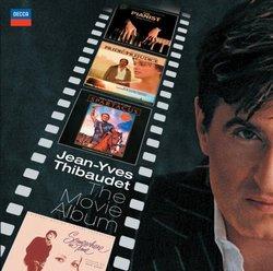 The Movie Album
