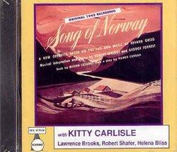 Song Of Norway (1944 Original Cast Members)