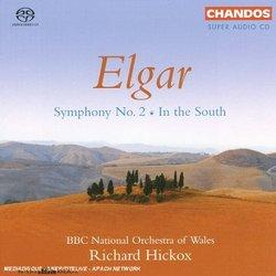 Elgar: Symphony No. 2; In the South [Hybrid SACD]