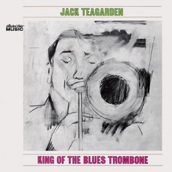King of the Blues Trombone