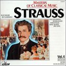Masters of Classical Music Strauss