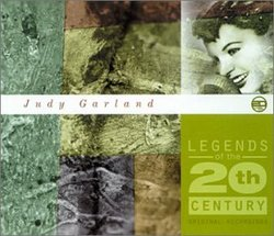 Legends of the 20th Century
