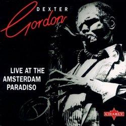 Live at the Amsterdam Paradiso