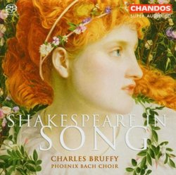 Shakespeare in Song [Hybrid SACD]