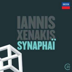 Xenakis: Synaphai