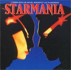 Starmania (1988 Paris Marigny Revival Cast)