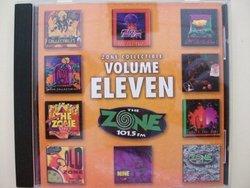 KZON Collectible Volume 11