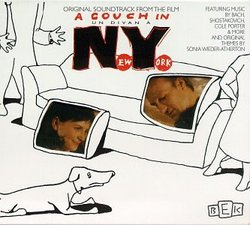 A Couch in New York