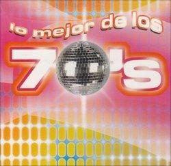 Lo Mejor de Los 70's: Pop { Various Artists }